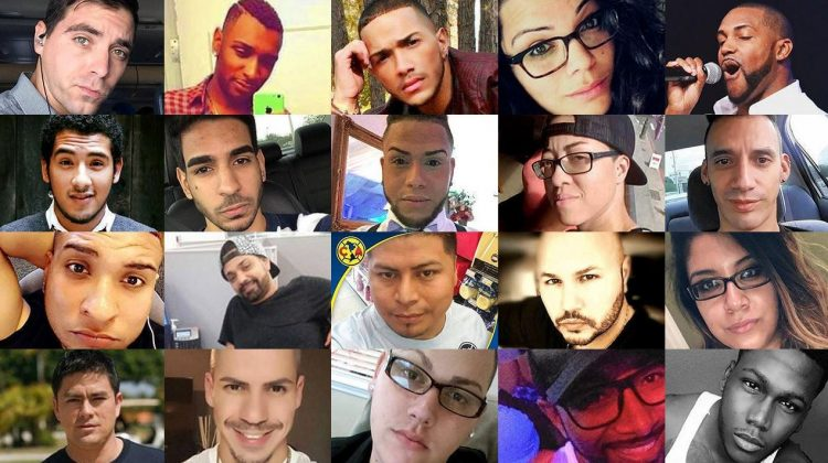 Les visages des victimes de la tuerie d'Orlando