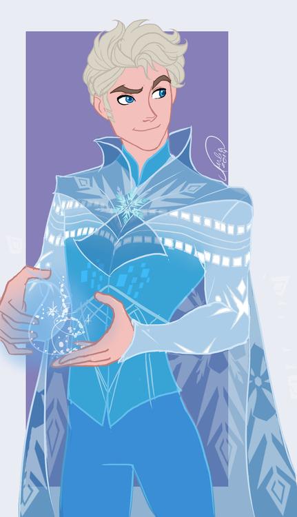 codes de gay la reine des neiges3