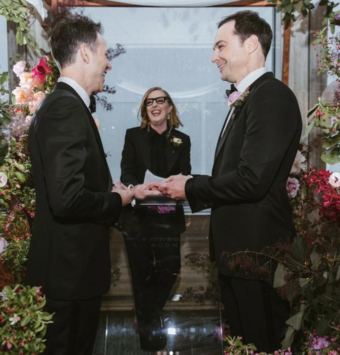 rencontre mec gay marriage à Saint-Denis